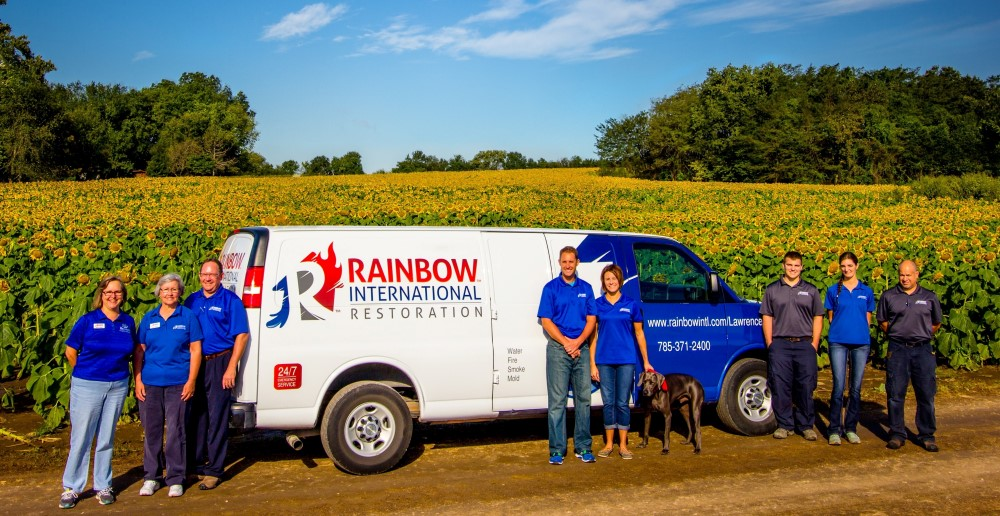 Rainbow International of NE Kansas