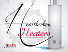 Heartbroken Heaters