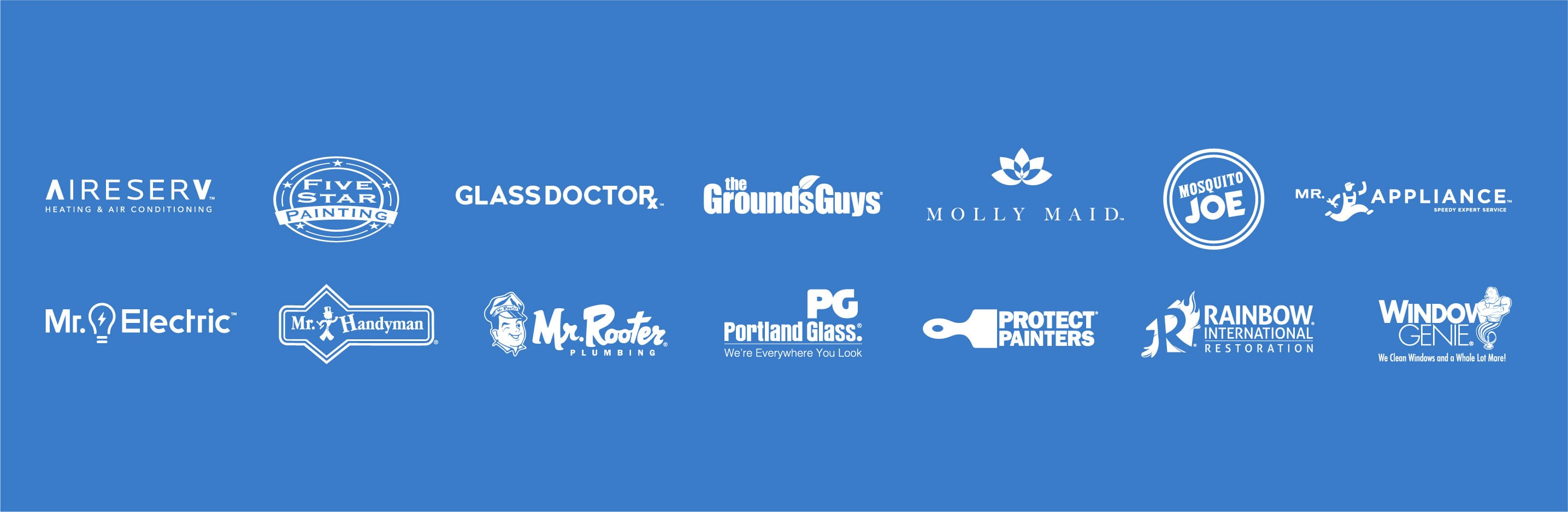 The Dwyer Group Brands