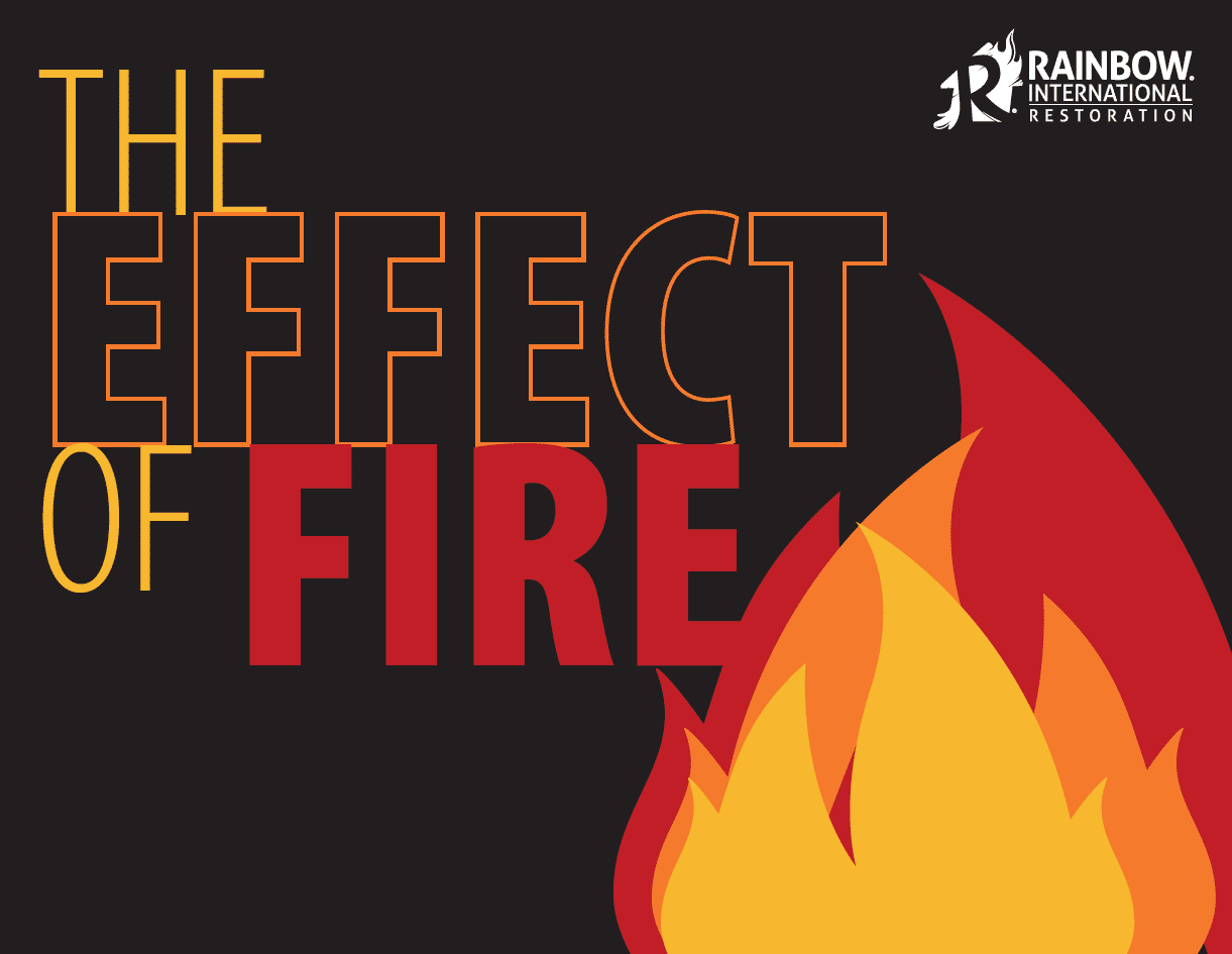 Effects of Fire