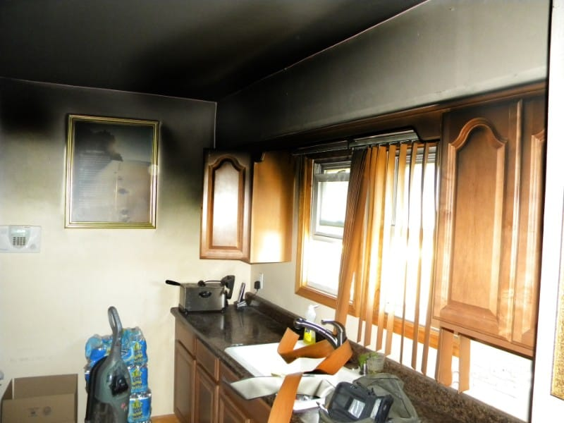 restoration, fire, damage, insurance, contractor, claims, Chicago, rainbow international restoration, smoke, loss, restore