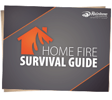 Home Fire Survival Tips