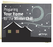 Preparing Your Home for the Winter Chill