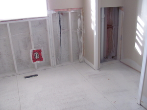 Mould and mildew resist encapsulation after remediation