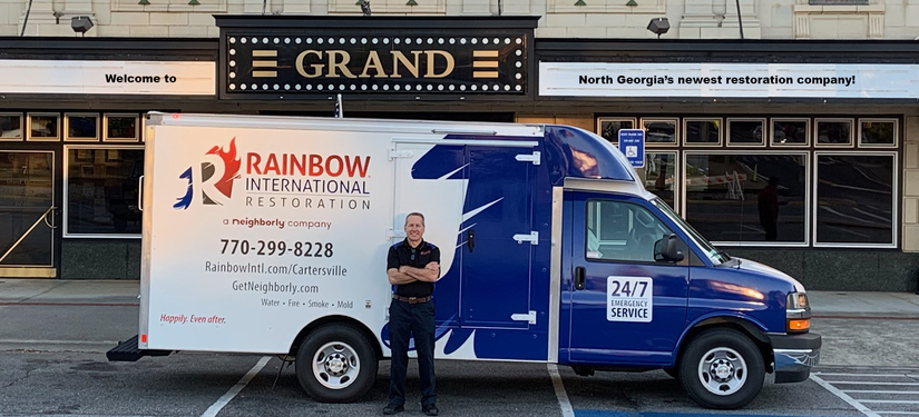 Rainbow International of Cartersville