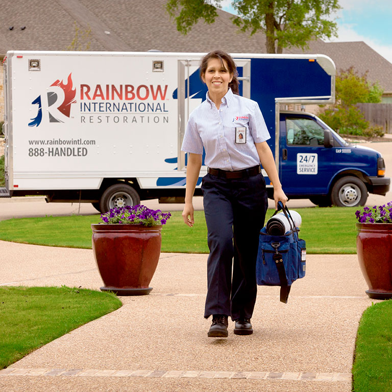 Rainbow International of Athens, Texas