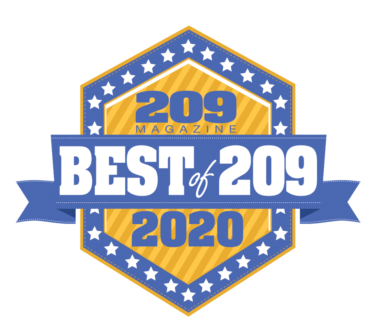 Best of 2020 209 Magazine