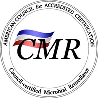 ACAC Certified Mold Remediator