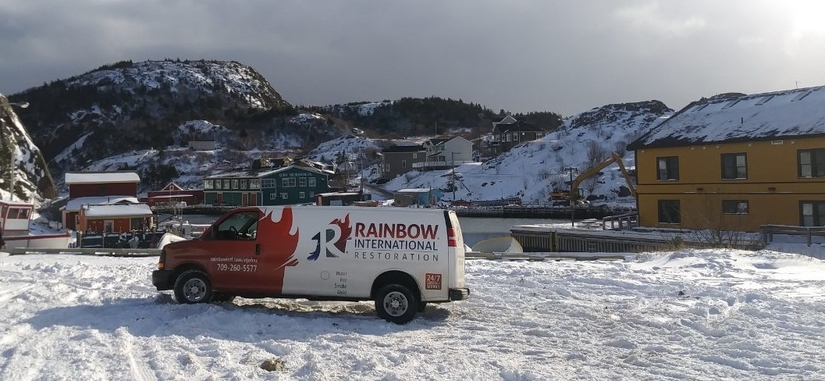 Rainbow International of St. John's