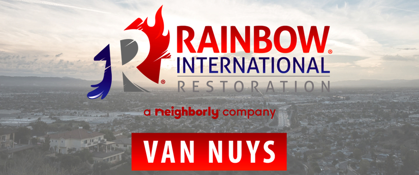 Rainbow International of Van Nuys