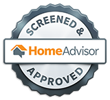 Home Advisor Screened and Approved Certification