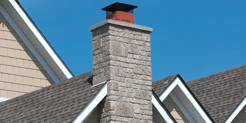 Creosote is a chemical formed during a fire. Learn why creosote buildup in a chimney may be dangerous and how to get rid of creosote buildup in chimneys.