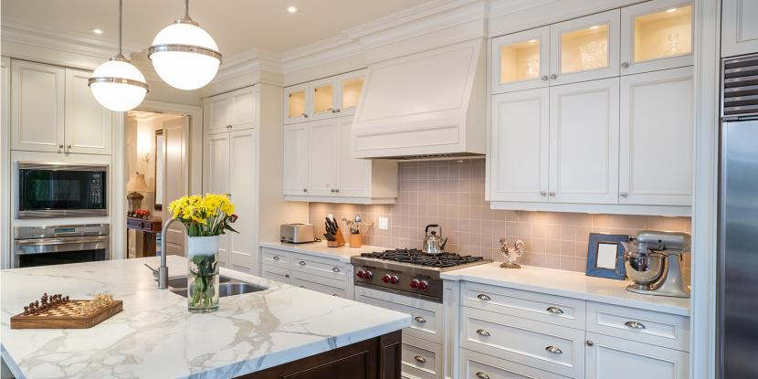 A kitchen hood vent keeps the air in your kitchen clean and safe to breathe. In the market for a new one? We have tips to help you choose the right vent.