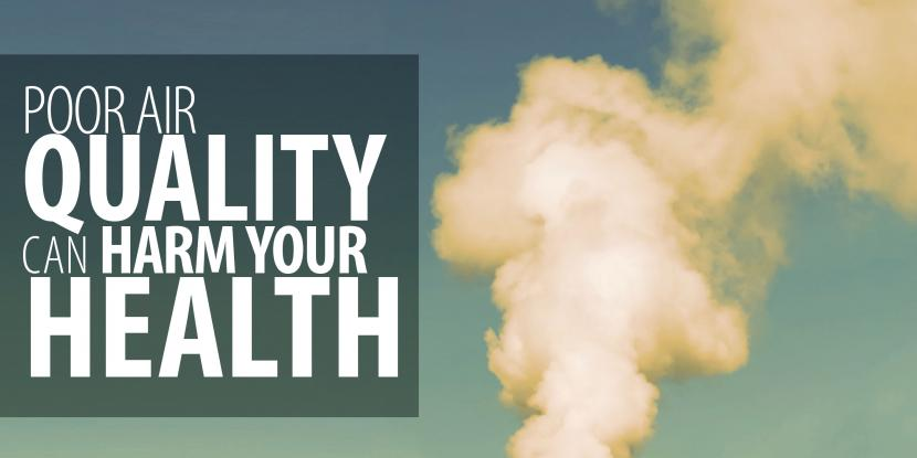Poor Air Quality Can Harm Your Health Rainbow International