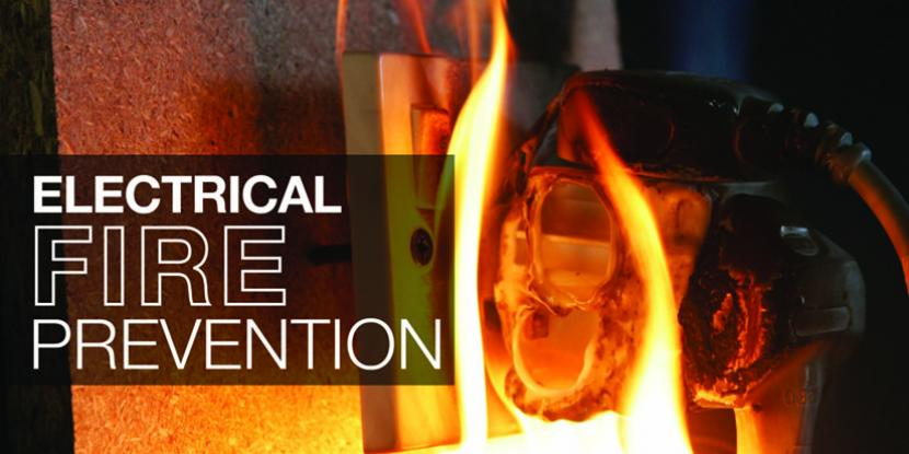 Electrical Fire Prevention