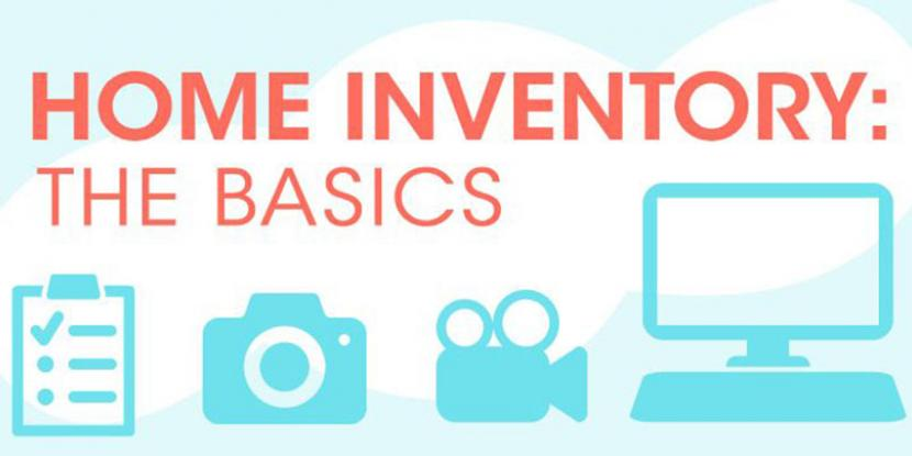 Home Inventory: The Basics