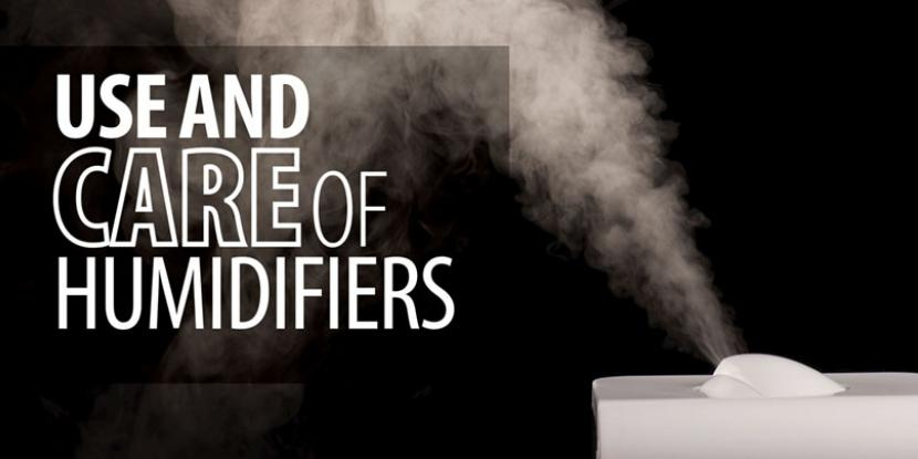 Humidifiers Tips