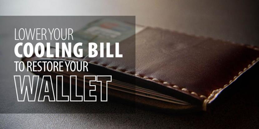 Lower Your Electricity Bill