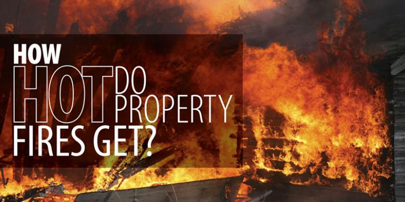 Property fires