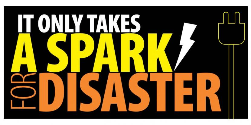 Spark of Disaster: How To Prevent Electrical Fires ...