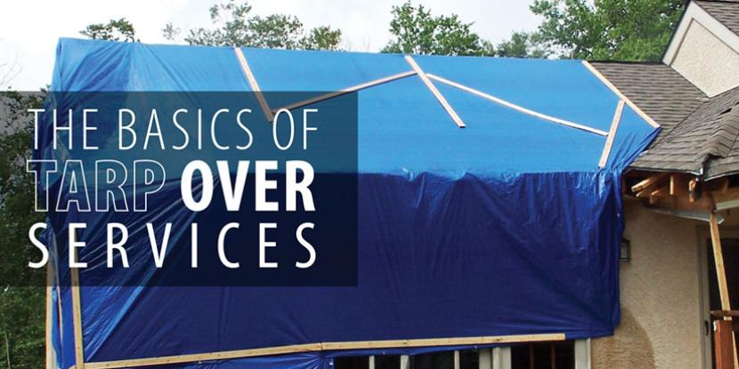 Tarp Over Services