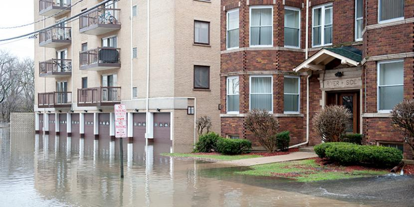 Do I need flood insurance as a renter? Learn everything you need to know about flood insurance for landlords, tenants and rental properties.