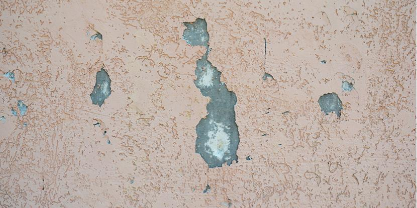 Damaged stucco? A crack can become a conduit for water damage and a leak is even worse! Learn about stucco water damage and how to repair water-damaged stucco.