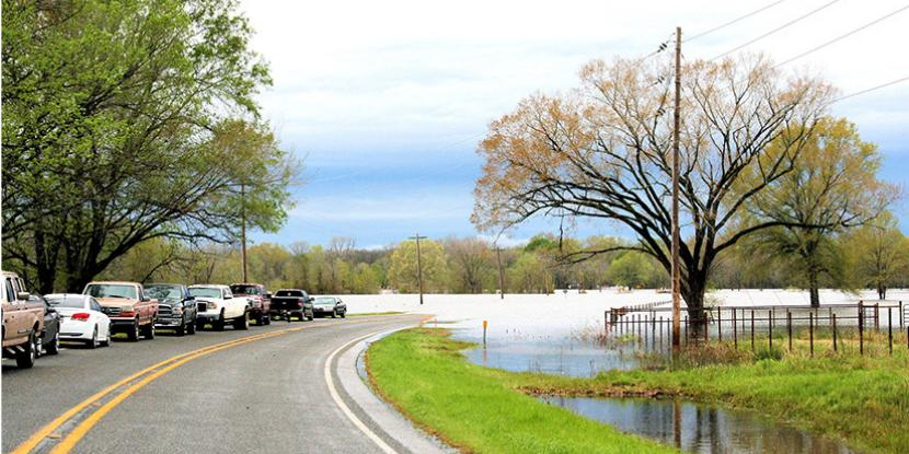 What is a 100-year floodplain and why does it matter? You may be surprised to learn its definition! Learn about 100-year floods and floodplain management.