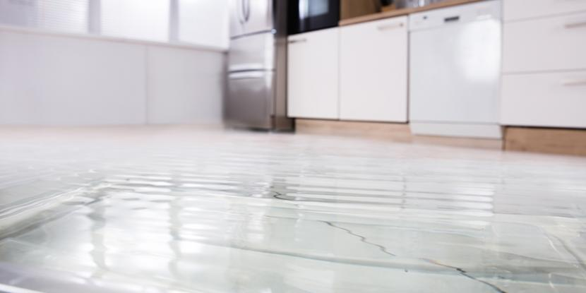 Flooded apartment? Stay calm. Read on to check out our recommendations. Learn how to take action, what not to do and what to do if your apartment floods.