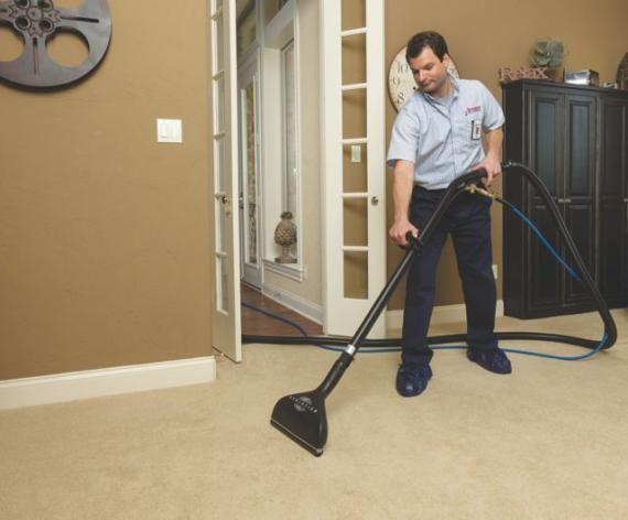 Professional Carpet Cleaning & Restoration Services   Rainbow ...