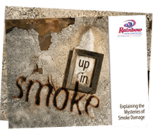 Up in Smoke: Explaining the Mysteries of Smoke Damage